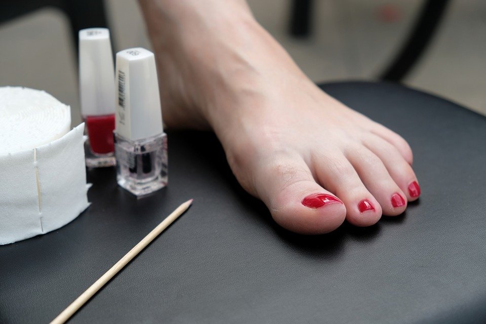 Pedicure estetico o curativo? Scopriamo le differenze!
