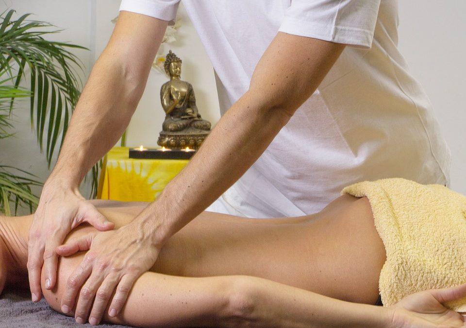 I vantaggi del massaggio linfodrenante